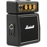Amplificador Marshall Ms2 Mini Guitarra Bajo Musica Envío
