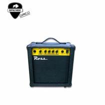 Amplificador P/ Bajo Ross B15 15 Watts