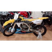 Yamaha Yz 250 F 60th Modelo 2016 Palermo Bikes