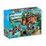 Playmobil 5557 - Casa Del Árbol De Aventuras