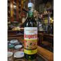 Botella Antigua Boyerito. Licor Con Grappa Y Miel. 25011