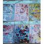 Stickers Grandes 30 Cm 24 Personajes Infantiles Surtidos