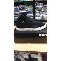 Zapatillas/botitas Skate Ocn Onda Dc/fallen