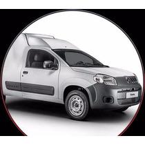 Nueva Fiat Fiorino Evo Financiada Anticipo $ 54800 Y Ctas