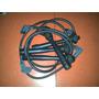 Cables De Bujía Fiat Palio/siena 1.3 16v Fire