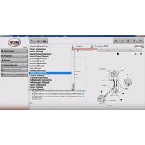 Wurth Wow 2016 Español - Scanners Autocom Cdp Y Delphi Ds150