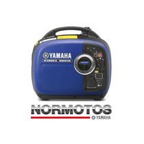 Generador Electrico Yamaha Ef2000 1.6 Kva Normotos 47499220