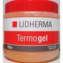 Gel Reductor Celulitis Lidherma Termogel 500gr + Envio Caba