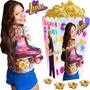 Kit Imprimible Soy Luna Golosinas Cotillon Y Candy Bar 2x1