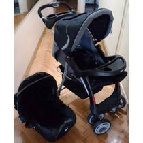 Coche Bebé Infanti Modelo E30