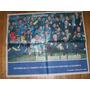 Poster Boca Campeon Del Mundo 2003 (100) Cronica
