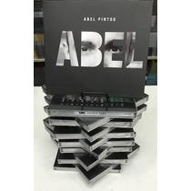 Cd Abel Pinto Abel Nuevo + Cd De Regalo De Bersuit