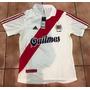 Camiseta Retro Titular River Plate Centenario Edicion 2001