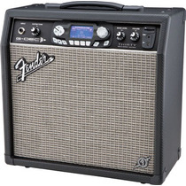 Fender G-dec 3 Thirty Amplificador De Guitarra 30w Mp3 Sd