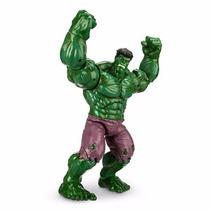 Muñeco Hulk Marvel Original Disney Store