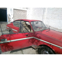 Fiat 1600 1970 Coupe Original Vendo O Permuto