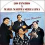 Los Panchos Y Maria Martha Serra Lima - Disco De Vinilo