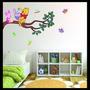 Vinilos Decorativo Infantil Winnie Pooh