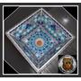 Bachas Venecitas.artesanales.decorativas.piramidales Unicas.