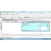Sistema De Facturación Para Impresoras Fiscales Hasar