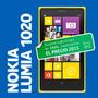 Nokia Lumia 1020 Cerrados Libres De Fabrica Gtia 6 Meses