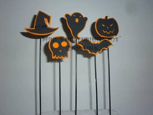 3 Golosineros Souvenirs Halloween Terror - $ 48,00 en MercadoLibre