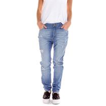 Jeans Wrangler Jullie Relaxed Mujer (0512291129)