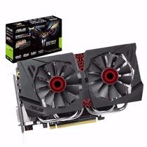 Placa De Video Asus Nvidia Geforce Gtx 960 Strix Oc