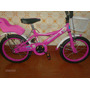 Bicletas Rodado 16 De Nena Directo De Fabrica