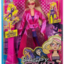 Barbie Escuadron Secreto Mattel 2 En 1 O Renne Pelicula 2016
