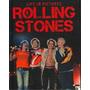 Libro Imagenes De Los Rolling Stones (cartone)