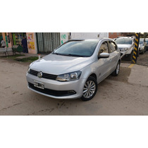 Wolkswagen Gol Trend 2014 Imotion Pack 3 Automatica Higline