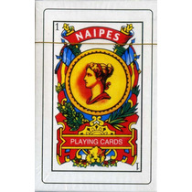 Naipes Españoles - Playing Cards