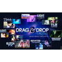 Efectos Drag & Drop Vol. 1 Para Edius En 13 Dvds