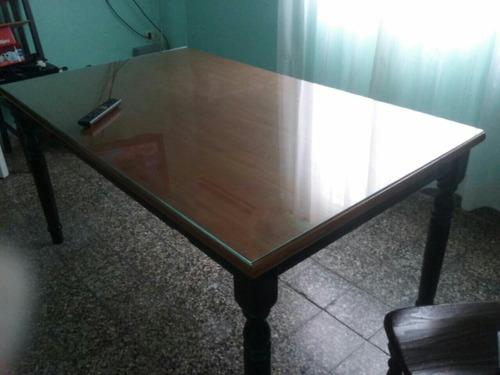 Mesa comedor y 6 sillas 6000 ickgg precio d argentina - Mesa comedor 6 sillas ...