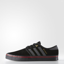 Zapatillas Adidas De Skateboarding Seeley Pro / Brand Sports