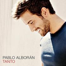 Cd Pablo Alboran Tanto Open Music