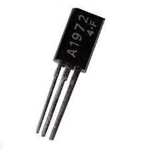 2sa 1972 2sa-1972 2sa1972 A1972 A-1972 Transistor Pnp 400v