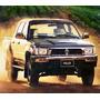 Oferta! Carfun Cubre Trompa Toyota Hilux 2001