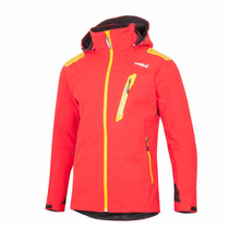 Campera Tecnica Ansilta Orion Sky Iii Windstopper® Softshell
