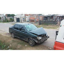 Fiat Siena Chocado