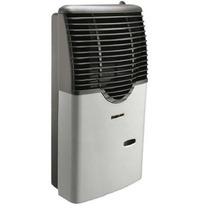 Calefactor Longvie Ec2200 Kcal Tiza/gris Valv Seg Con Sensor