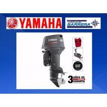 Motor Yamaha 60 Hp 2t Full. Entrega Ya. Ver Oferta Contado