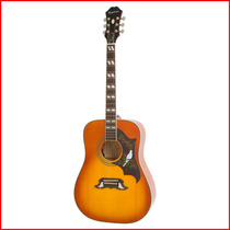 Guitarra Electroacustica Epiphone Dove Pro - En Palermo