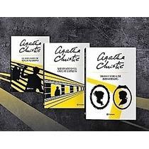 Colección Agatha Christie (la Nación 2017)