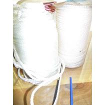 Sogas De Polietileno Blanca 8 Mm