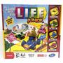 Life Junior, El Juego De La Vida Para Chicos Original Hasbro