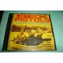 Sex Pistols - Pirates Of Destiny - Cd. Made In Venezuela