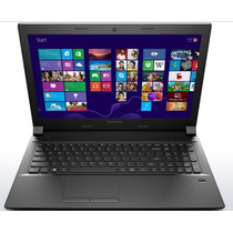 Notebook Lenovo 15.6 B5080 I5 5200u 4g 1t Dvdrw 80ew02byar