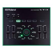 Sintetizador De Voces Roland Vt3 Voice Transformer - Envios